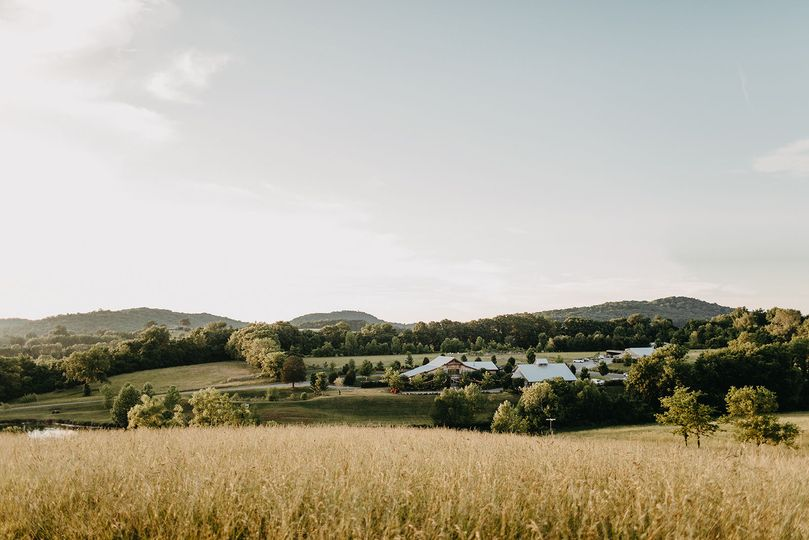 Mint Springs Farm