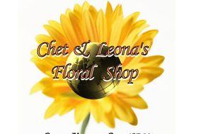 Chet & Leona's Floral Shop Inc
