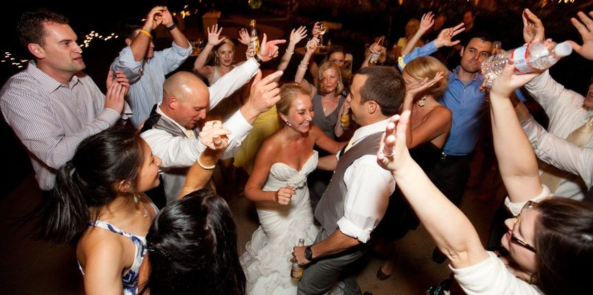 wedding djs in st louis