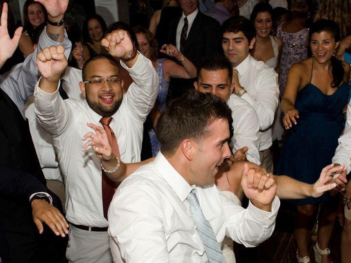 Tmx 1428352405196 St Louis Groom Dancing On Dance Floor Fun Saint Louis wedding dj