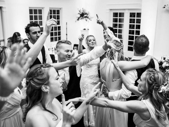 Tmx Abell Dj Comapny St Louis Wedding Djs 10 51 415620 1560284462 Saint Louis, MO wedding dj