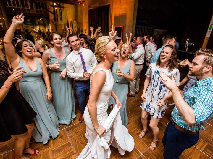 Tmx Abell Dj Comapny St Louis Wedding Djs 16 51 415620 1560284491 Saint Louis, MO wedding dj