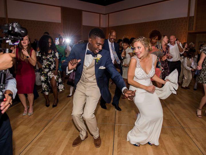 Tmx Abell Dj Comapny St Louis Wedding Djs 17 51 415620 1560284500 Saint Louis, MO wedding dj