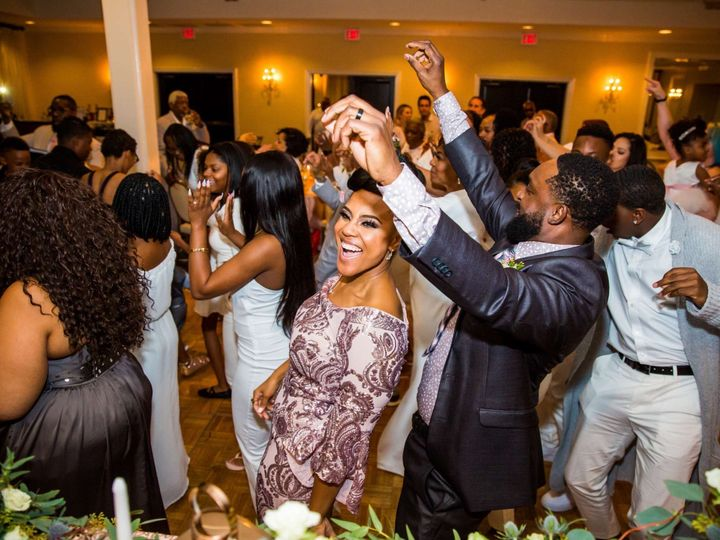 Tmx Abell Dj Comapny St Louis Wedding Djs 8 51 415620 1560284477 Saint Louis, MO wedding dj