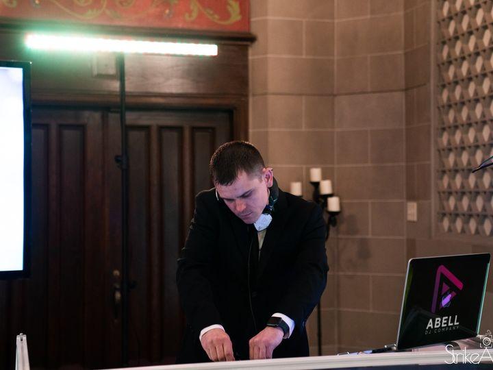 Tmx Abell Dj Company Staff 2 51 415620 1558672214 Saint Louis, MO wedding dj