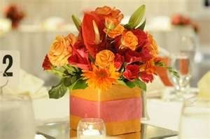 Tmx 1331830701202 Centerpiece1 Denver wedding planner