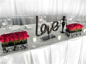 Tmx 1331830701466 Centerpiece10 Denver wedding planner