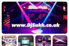 DJ SUKH London Raw Echoes