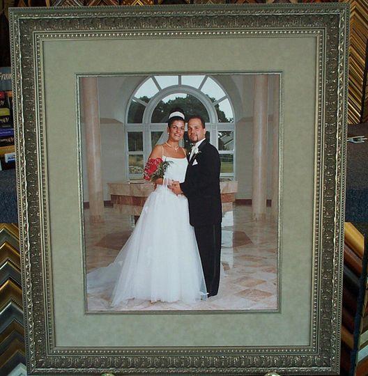 Frames USA & Art Gallery - Unique Services - Miami, FL - WeddingWire