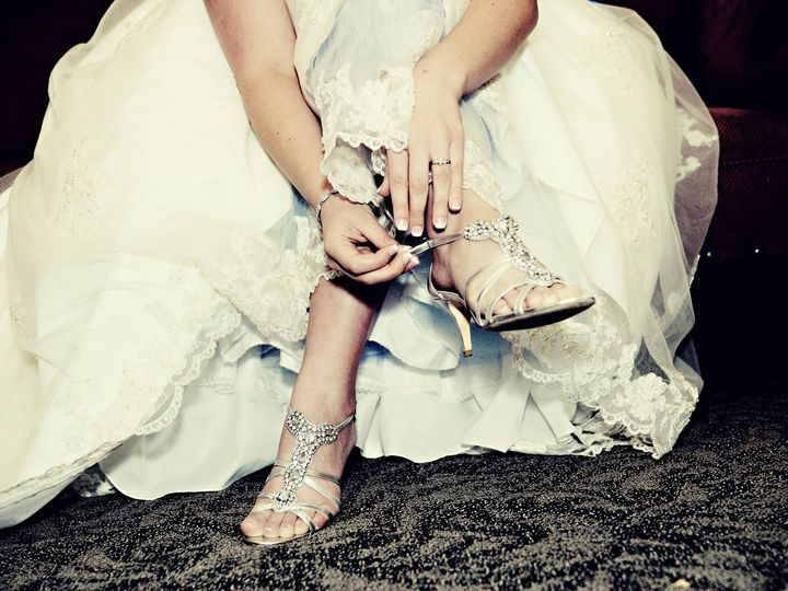 Tmx 1463446321468 Puttingshoeson Tulsa wedding planner
