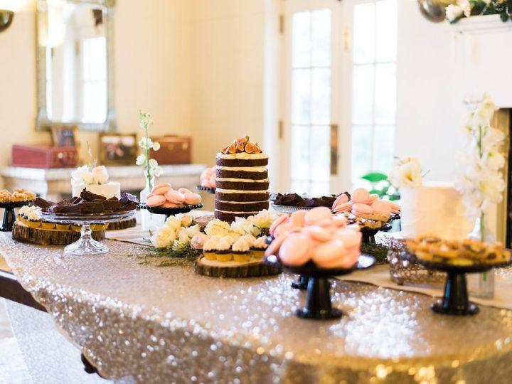 Tmx 1463446348878 Desserts Tulsa wedding planner