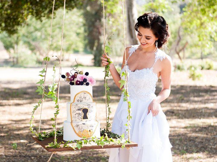 Tmx 1462304001197 119243548690297864800646712225130862842725o Simi Valley, California wedding beauty
