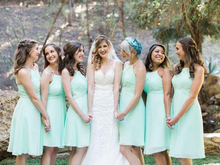 Tmx 1515535178 B0b271fe493c8be4 1515535176 2ceb65d85f35409f 1515535170469 7 Calamigos Ranch We Simi Valley, California wedding beauty