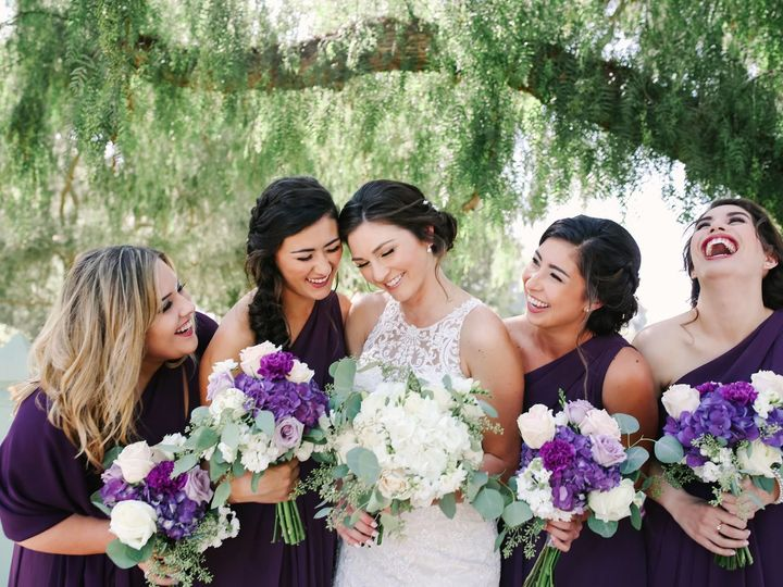 Tmx 1515535242 7a25cc21e9db32f2 1515535240 77143c8461141dd0 1515535236937 11 Gillaspe1 Simi Valley, California wedding beauty