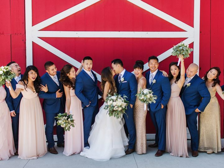 Tmx 1515535577 D8517039138b2ab2 1515535576 68269defd2e67415 1515535574224 29 21016124 10105498 Simi Valley, California wedding beauty
