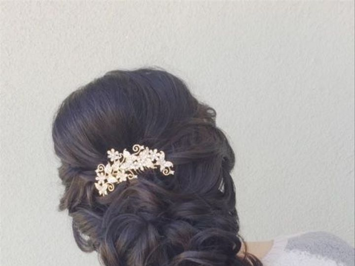 Tmx 1515535750 624b3f3b3342271d 1515535749 09a0505b4873fe74 1515535747166 37 T6 Simi Valley, California wedding beauty