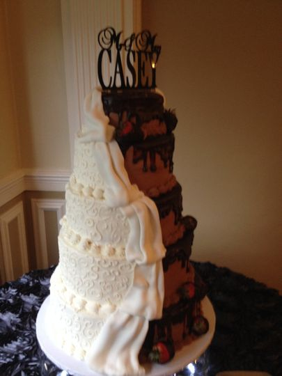 Bad Wedding Cakes Website