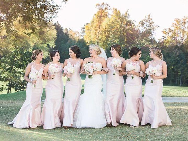 Tmx 1444231180818 Clay4 Mooresville, NC wedding venue