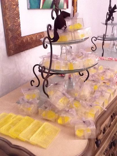 YellowRoseBoxedSoaps