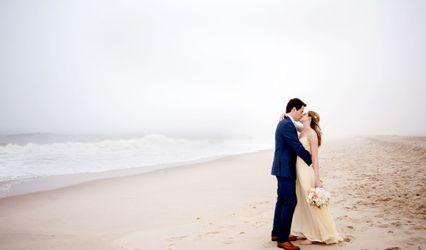 The wedding of Kara and Jake