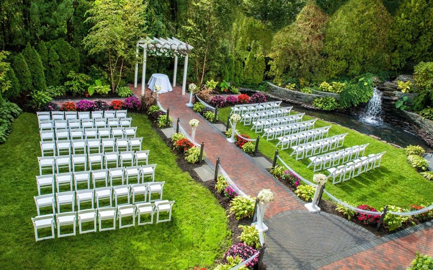 garden terrace chapel