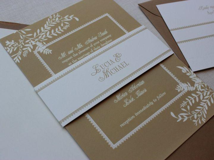 Tmx 1353954048532 IMG6131 Santa Clara wedding invitation
