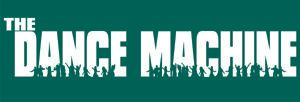 1963629afc314e05 The Dance Machine logo