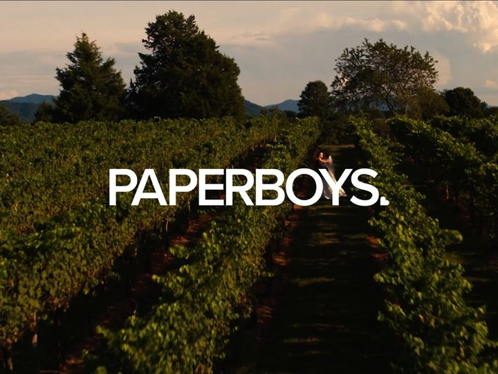 Tmx Paperboys Image 15 51 728620 157970098272565 Washington, District Of Columbia wedding videography