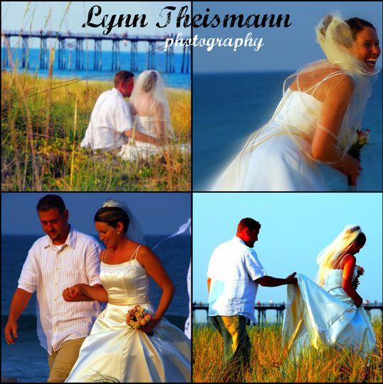 kure wedding collage