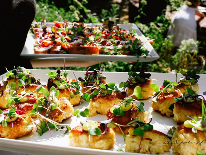 Tmx 1458153730905 Melissandjosh499 Crozet wedding catering