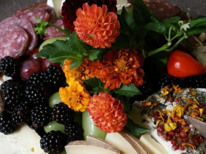 Tmx 1508255333436 Let5 Crozet wedding catering