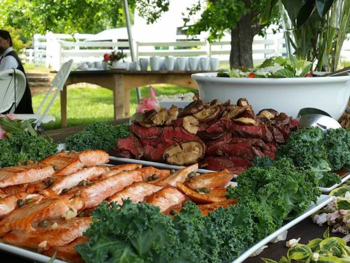 Tmx 1508255393210 Let11 Crozet wedding catering