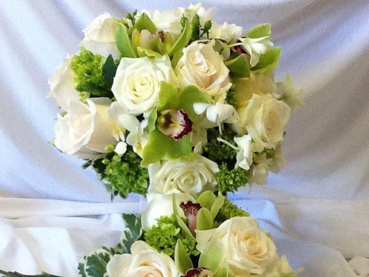 Tmx 1414703717263 552968101509150467970171406353256n East Hanover wedding florist