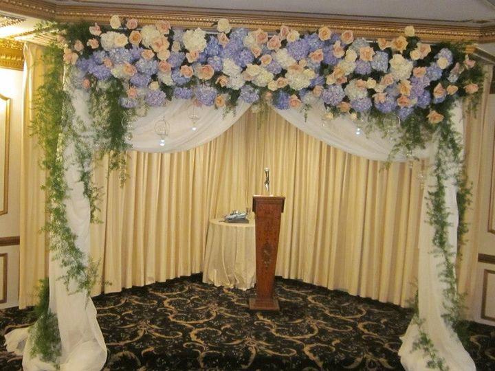 Tmx 1414705858835 22162710151397227737017466354964n East Hanover wedding florist