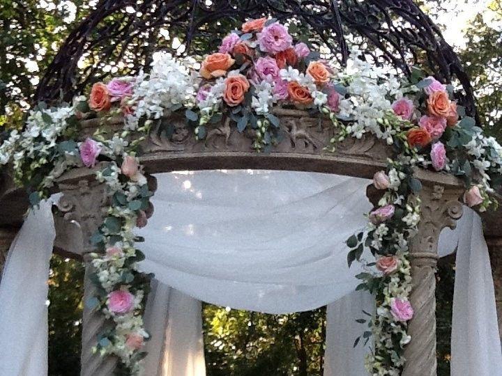 Tmx 1414705879905 394697101509979054270171719827898n East Hanover wedding florist