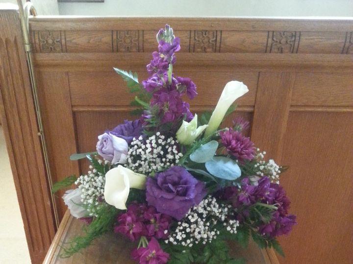 Tmx 1444945004756 20150919135449 Jackson, MI wedding florist