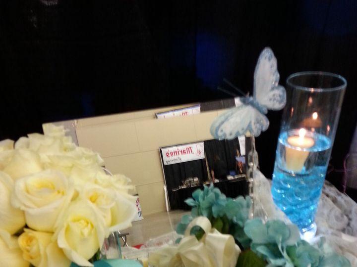 Tmx 1444945066919 20150222113512 Jackson, MI wedding florist