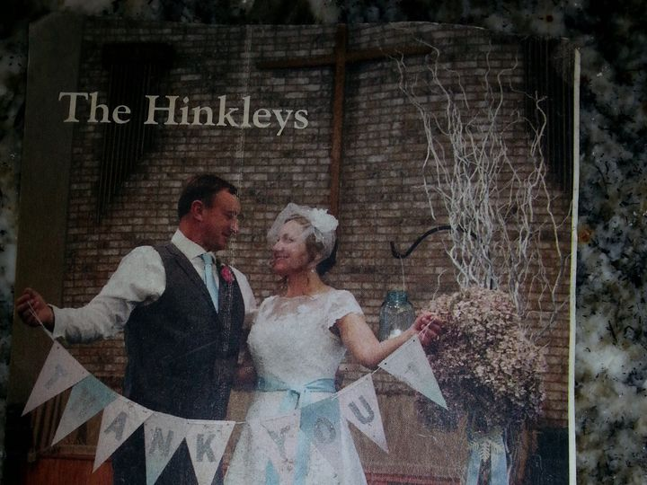 Tmx 1444945153056 20150323210740 Jackson, MI wedding florist