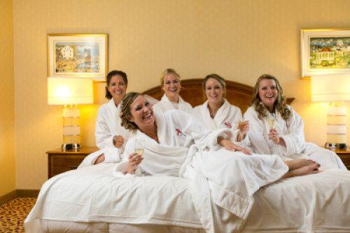 Your Bridal Suite