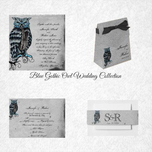 800x800 1450369114938 blue gothic owl wedding collection