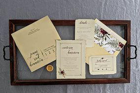 Noteable Invitations