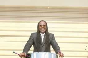 OCEANIK STEELDRUM MUSIC