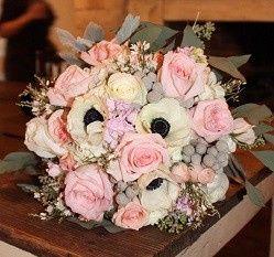 bridal bouquet6