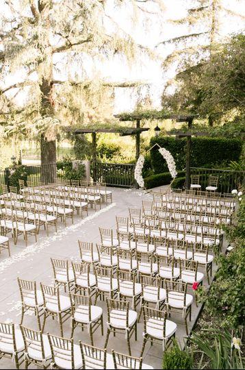 Wedding Court