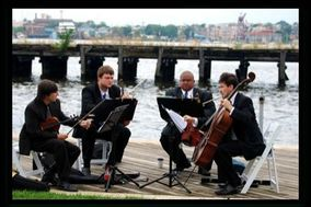 String Poets Quartet