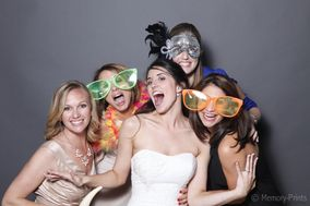 Memory Prints Photobooths