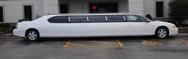Tmx 1396547031351 2005 Monte  Lansing wedding transportation