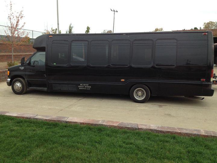 Tmx 1396547158042 Black Bus  Lansing wedding transportation