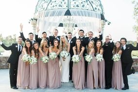 Limitless Bliss Weddings & Events
