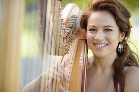 LA Harp - Jane Ferruzzo